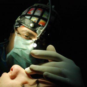 burun estetiği ameliyatı