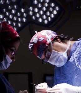 Dr.Abdülkadir Göksel Burun Estetiği Ameliyatı